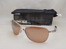 86dcd980a45 Oakley CROSSHAIR (OO4060-02 61) Chrome with Vr28 Black Iridium Lens