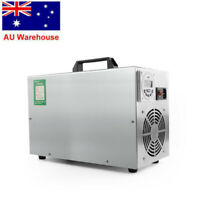 10g 10000mg Ozone Generator Sterilizer Disinfection Cleaner Machine Air Purifier