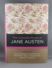 The Complete Novels of Jane Austen by Jane Austen - Brand New Hardcover