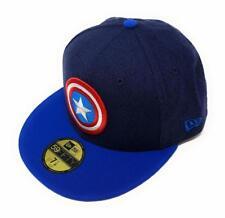 Era 59fifty Marvel Civil War Basecap
