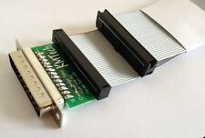 Adapter for Creating Amiga Diskette from PC Parallel Port KMTech