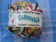 PLYMOUTH Cotton Soft Yarn #9342