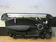 TÜRRAHMEN links + MINI Cooper R56 R57 R58 + Harman Kardon Leder Fensterheber