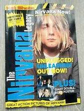 More details for hot shots the nirvana legacy edition 1994