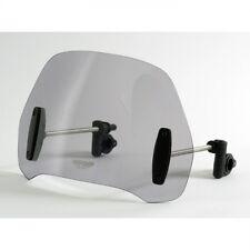 MRA Streetshield rauchgrau Yamaha XT 600 E Windschutz Scheibe Windschild