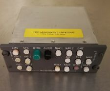 Baker M1035 audio control panel. Accepting offers