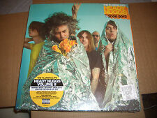 THE FLAMING LIPS HEADY NUGGS VOL. 2 LP 8 VINYL BOX SET RSD RECORD STORE DAY NEW