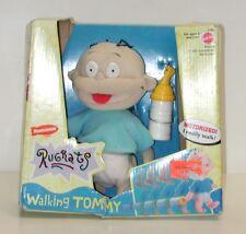 Walking Tommy Rugrats Nickelodeon NIB New