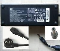 Original Netzteil Ladekabel HP 120W für DockingStation Ladeekabel ohne PIN