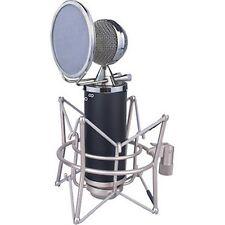Alctron hsmc1400 LOLLIPOP studio Condensatore Microfono Mic-Ideale Regalo di Natale