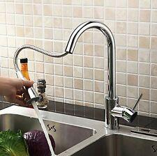 pull out miscelatori lavandino cucina rubinetto doccino estraibile i 9010