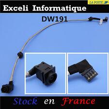 Connecteur aliementation Cable SONY VAIO PCG-5P4L,  Connector Dc Jack