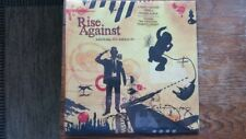 """Rise Against """"Reason To Appeal"""" Limited Edition Vinyl + Digital Download"""
