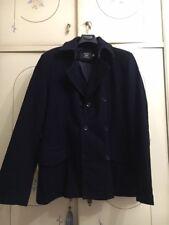 giaccone giubbino emporio armani jacket XXL 56 jacket's giacca cappotto man uomo
