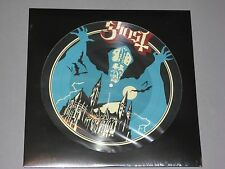 GHOST  Opus Eponymous Picture Disc  LP   New Sealed Vinyl