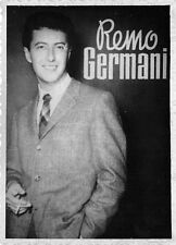 B58917 Remo Germani Actors acteurs 10x8cm   movie star