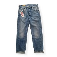 NWT 395$ LVC Levi/'s Vintage Clothing 1955 501 W34L34 Big E Selvedge