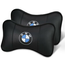 Car Headrest Neck Rest Pillow Cushion For BMW