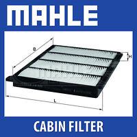 Mahle Pollen Air Filter - For Cabin Filter LA456 - Fits Subaru Forester, Impreza