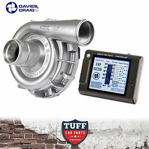 Davies Craig Alloy Electric Water Pump EWP 150 Litre & Digital Controller DC8870