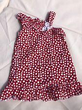 Sommer Kleid Mädchen Agatha Ruiz de la Prada Gr. 102 3-4 Jahre