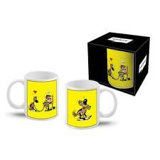 Lucky Luke - Mug 300 ml - Dalton Rantanplan