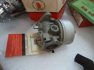 Genuine Tecumseh 631792A  Carburetor