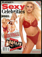 Playboy Special Sexy Celebrities (2001) Victoria Silvstedt, Chyna, Sung Hi Lee