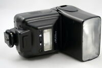Kyocera Contax TLA 360 Shoe Mount Flash c/w Boxed Contax TLA Cord 100s - Mint