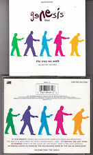 CD 6T GENESIS LIVE THE WAY WE WALK VOLUME TWO : THE LONGS LIMITED EDITION USA