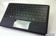 Dell 5yn08, 05yn08 Tastiera Keyboard (GERMAN) per Dell Venue 11 Pro, Nero NUOVO