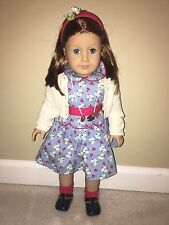 American Girl Doll (Emily) -Perfect Condition
