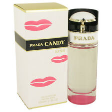 Prada Candy Kiss Perfume Women 2.7 oz Eau De Parfum Spray Fragrance New