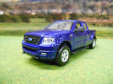 MAISTO SPECIAL EDITION FORD F-150 DOUBLE CAB FX4 PICK UP 1/31 31248B NEW