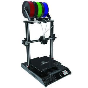 Impresora Geeetech A30T 3D Sensor de filamento extrusor 3 en 1 salida