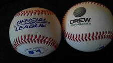 IAA 2016 Hannover original Baseball Drew Technologies FSOLB Official League Ball