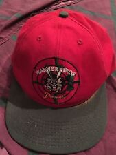 VINTAGE WARNER Brothers Presents BASEBALL CAP~SNAPBACK, MADE IN USA.