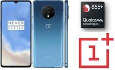 OnePlus 7T - Memoria 128GB UFS 3.0 - 8GB di RAM - COLORE BLU- versione Global