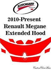 Genuine 3M Scotchgard Paint Protection Film Pre-Cut Kit 2010 2015 Renault Megane