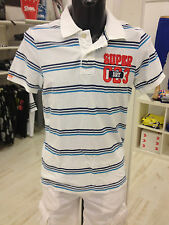 Polo SuperDry righe