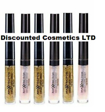 Max Factor Vibrant Curve Effect Lip Gloss - 01 Understated / 02 Sparking