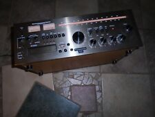 Pioneer model 683-2500 STEREO RECEIVER w 8 Track MCS Series pretty nice