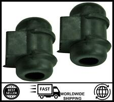 Renault Megane Scenic[1997-1999] Front Axle Right & Left Anti Roll Bar Bushes X2