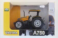 modèles réduit miniature tracteur VALTRA A750 traktor tractor 1:32