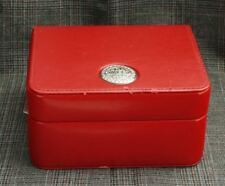 Omega Seamaster Planet Ocean Watch Box w/ Outer Box, Manual, Cards etc  NR