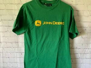 John Deere Youth T Shirt Size Large 14/16
