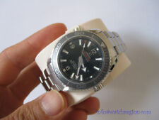 OMEGA SEAMASTER PLANET OCEAN 600M CO-AXIAL MID-SIZE WATCH 232.30.38.20.01.001