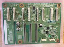 ROLAND VP-540 assy, imprimer transport board-W700461110