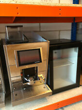 More details for thermoplan black & white 3 commercial automatic bean to cup coffee machine bw3