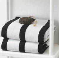 """12x12 /""""new IKEA KRAMA Washcloth white"""